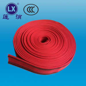 Flexible Wet Braid Hose Fujian Nan′an pictures & photos