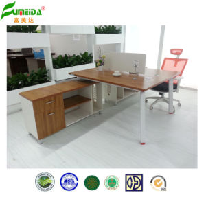 2015 Malamined Flake Office Furniture Chipboard Furniture Office Table pictures & photos
