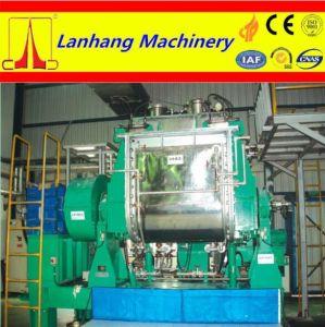 Lanhang 400L Rubber Banbury Mill pictures & photos