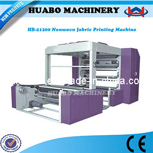 Color Printing Machine pictures & photos