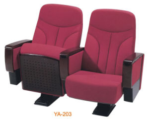 Cinema Seating (YA-203) pictures & photos