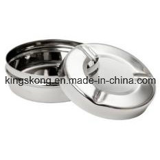 Stainless Steel Ashtray, Windproof Ashtray pictures & photos