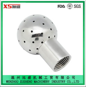 """1"""" Stainless Steel Ss304 Ss316L Food Grade Hygienic Spray Ball pictures & photos"""
