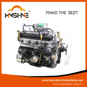 3y Engine for Toyota pictures & photos