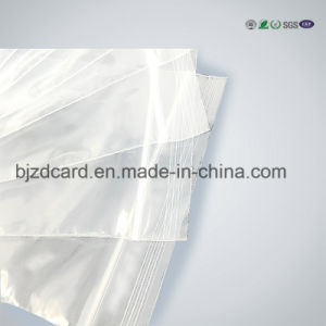 CPE OPP Composite Material Zip Lock Bag pictures & photos