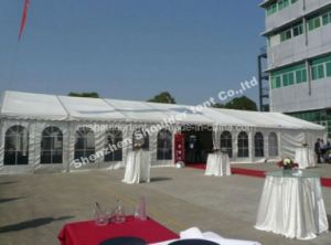 Hot Sale Festival Tent with Luxury Design pictures & photos