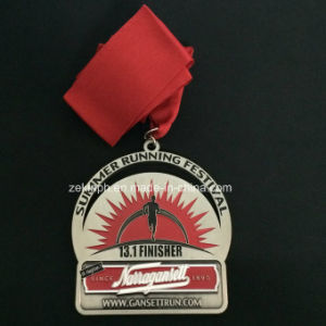 Summer Running Competition Finisher Medal Reward pictures & photos
