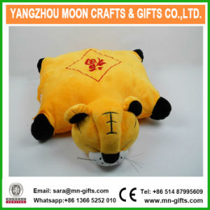 Factory Wholesale Plush Pillow Cushion pictures & photos