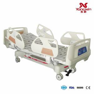 5개의 기능 병원 전기 침대 (YXZ-C513) – 5개의 기능 병원 전기 침대 ...