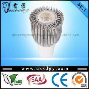 3X3w Cool/Warm White GU10 LED Light (3x3w 110-240V)