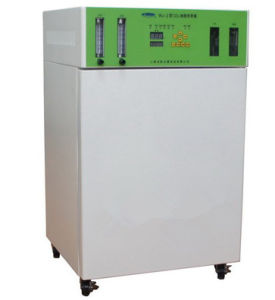 Med-L-Wj-2 CO2 Cell Incubator, Madical CO2 Incubator pictures & photos