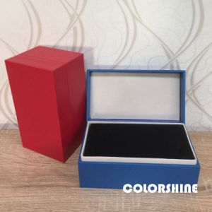 Upmarket Jewellery Paper Packing display Gift Box
