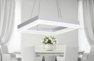 LED Square Pendant Light for Dining Room pictures & photos