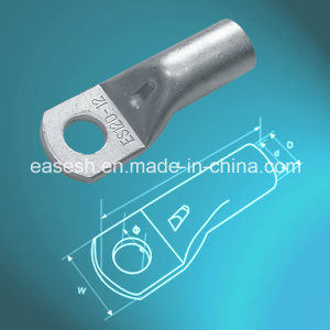 Chamfered Entry Es Specification Copper Tube Terminals pictures & photos