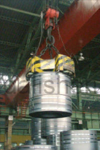 Electro Magnetic Lifter for Handling Strip Steel (MW26)