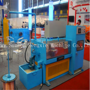 High Speed Copper Wire Drawing Machine (HXE-24DW) pictures & photos