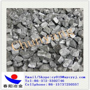 Calcium Silicon Si 55% Ca 30% 10-50mm with Compeititve Price / Casi Alloy pictures & photos