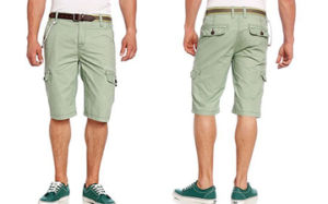Bermuda Shorts (S04010 ) pictures & photos