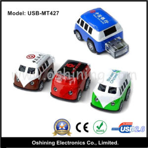OEM Car Shape USB Flash Drive (USB-MT427) pictures & photos