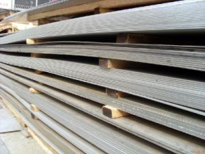 The Lowest Price Stainless Steel Plate pictures & photos