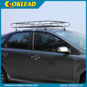 Easy Assembly Universal Steel Roof Rack (RR62)