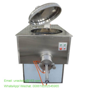 High Speed Mixing Granulator for Tablet Production Prepare pictures & photos