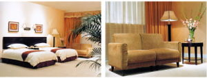 Wooden Hotel Room Furniture F1063