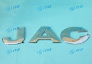 High Quality JAC Truck Parts Letter Mark pictures & photos