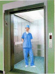 Fujizy Power Supply for Hospital Elevator with Handrail pictures & photos