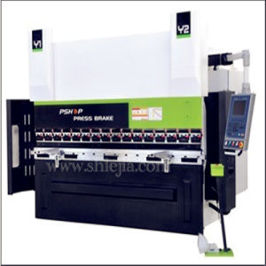 CNC Press Brake (All series) pictures & photos
