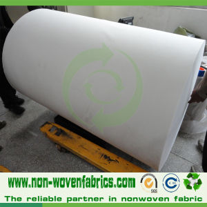 Lining PP Spunbonded Non Woven Fabric pictures & photos