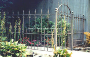 Competitive Price Super Quality Expanded Metal Fence From Xiamen Lion pictures & photos