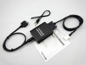 Yatour Car Adapter Support iPod/iPhone to Toyota pictures & photos