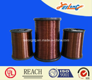 180 200 220 Class Aluminum Enameled Round Wire pictures & photos