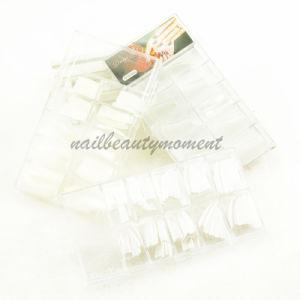 False Art Nail Tips 100 PCS Manicure Fake Fingernails (NT20) pictures & photos