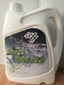 New Formula Anhydrous Antifreeze and Antifreeze pictures & photos