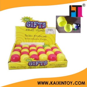 Mini Egg Toy with Mini Cartoon Figure Toy Promotion Toy Gift pictures & photos