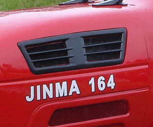Jinma 164y Four Wheel Tractors pictures & photos