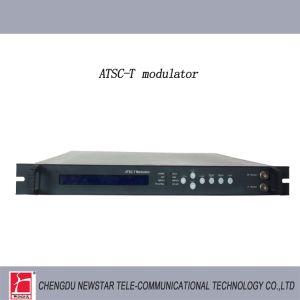 ATSC-T Modulator