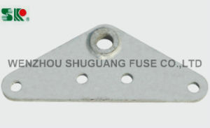 L Type Yoke Plate (overhead power line fitting) pictures & photos