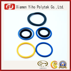 Factory Supply Standard Rubber O Ring with Certificates pictures & photos