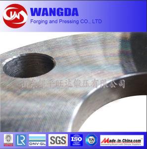 JIS Carbon Steel 5k-10k Set on Flanges pictures & photos