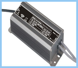 100W Waterproof LED Power Supply / Input 120V Output 240V pictures & photos