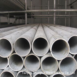 High Quality of Stainless Steel Pipe (304, 321, 310) pictures & photos