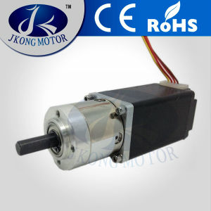 NEMA11 28mm Planetery Gearbox Stepper Motor with Shaft Diamter 6mm Accept Customization pictures & photos