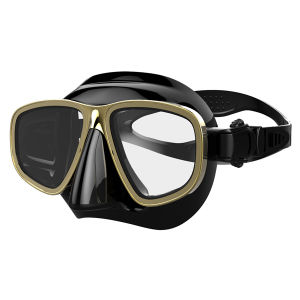 High Quality Diving Masks with Myopic Lens (OPT-802) pictures & photos