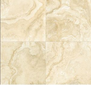 Hot Sale Digital Stone Glazed Porcelain Tile with Glossy Suface pictures & photos