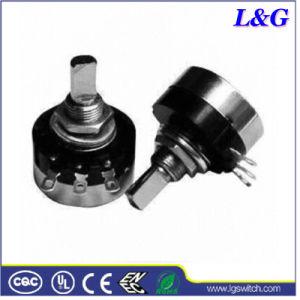 Power Tool RV24 Carbon Rotary Potentiometer