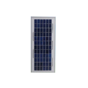 8 W Polyrystalline Solar Panel pictures & photos