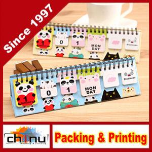 Custom Printed Paper Calendar (4310) pictures & photos